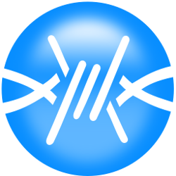 Logo of Frostwire torrent client